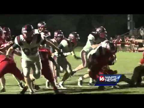 Benton Academy vs. Tri County Academy