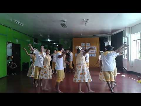 Itik-itik Folk Dance - Smbit Comprog Am video