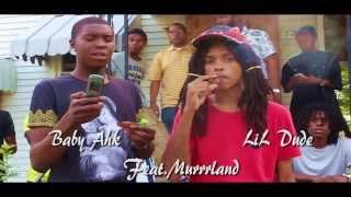 download lagu Baby Ahk X Lil Dude Feat.murrrland - Birds Chirpin gratis
