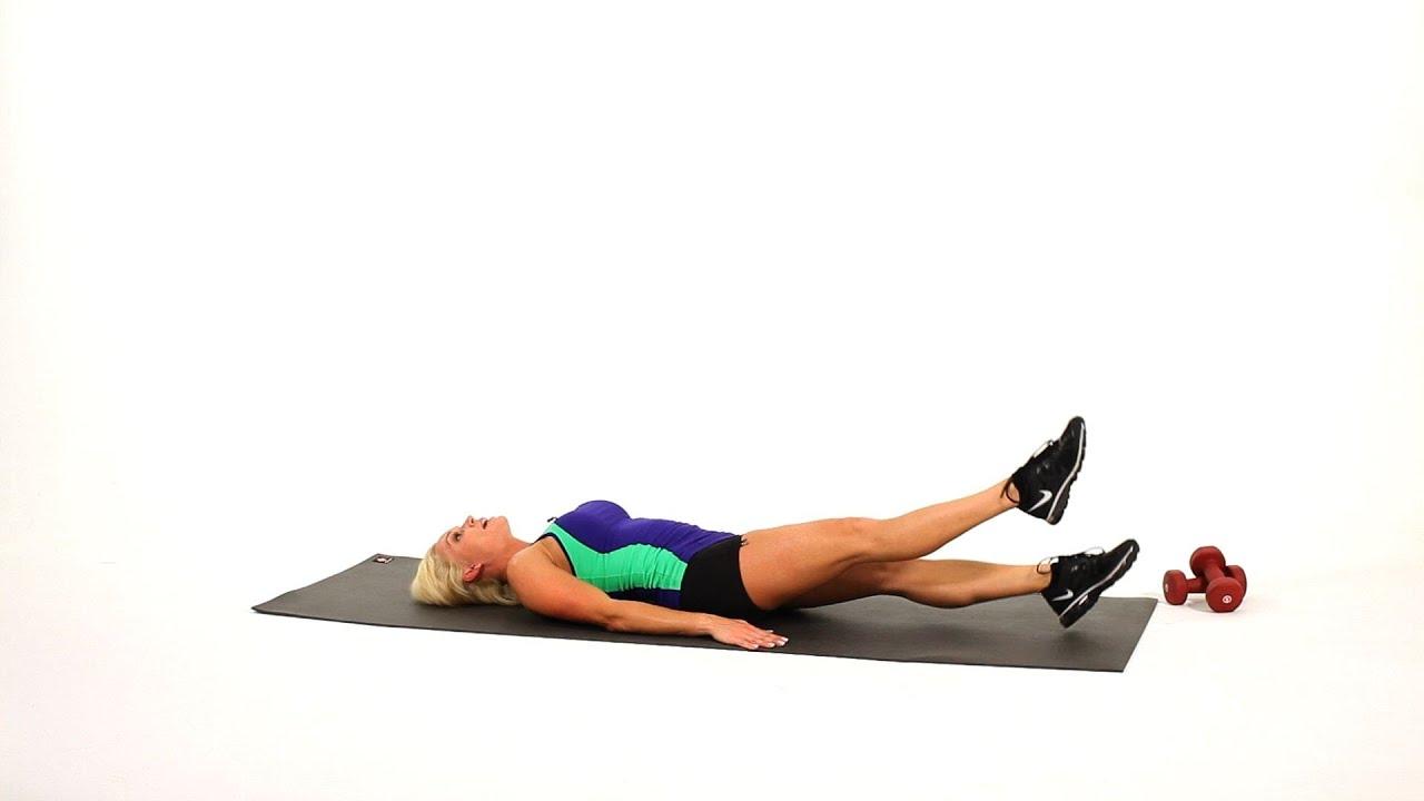 Kick Workout Kicks | Sexy Legs Workout