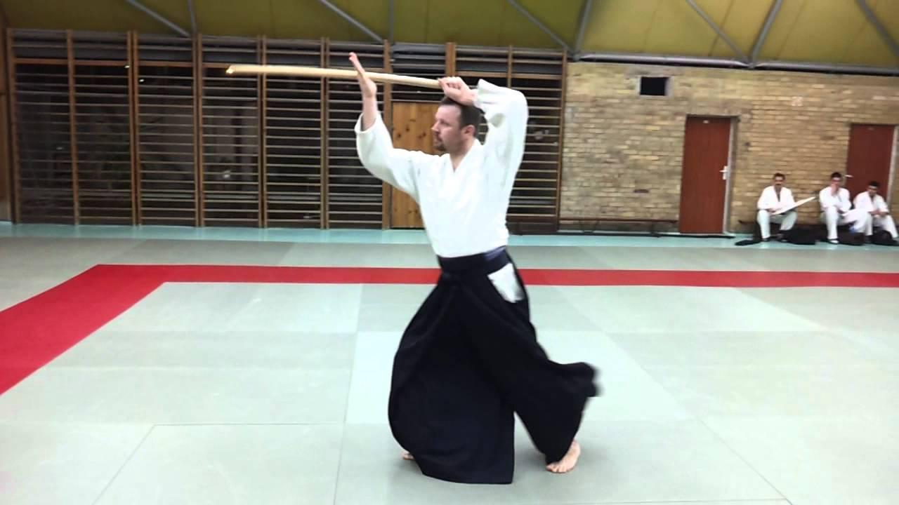 Aikido Dojo