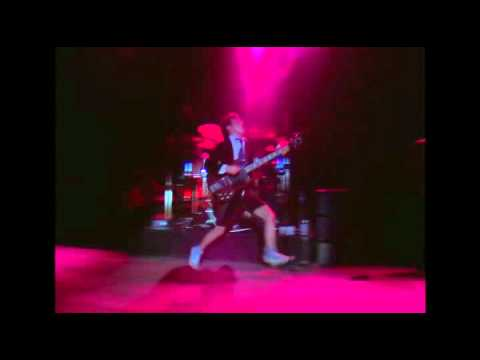 Ac dc - Sin City Live From Paris 1979 (with Bon Scott) video