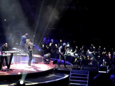Aventura - La Tormenta -Concierto en el Madison Square Garden 2010