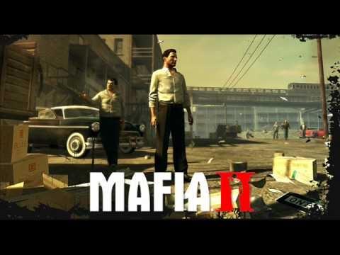 Muddy Waters - Mannish Boy (Mafia II Soundtrack)