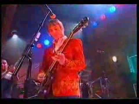 Paul Weller Live-Out Of The Sinking