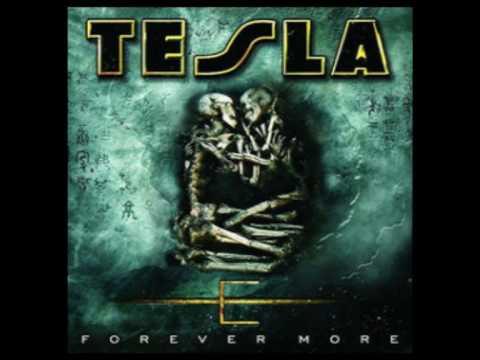 Tesla - Breakin Free