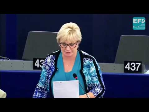 Turkey: a candidate country with no respect for women - Jane Collins MEP