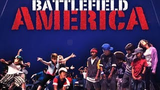 Battlefield America (2012) - Official Trailer