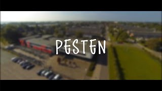 """Korte film """"Pesten"""""""
