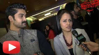 Colors Na Aana Is Des Laado Couple Raghav And Siya Gets Cozy - Exclusive! [HD]