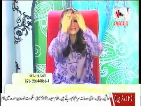 Subha Bakhair Vibe ke Saath 15 09 2012 Part 06