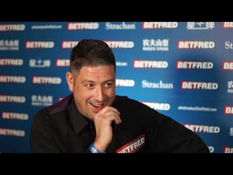 Matthew Stevens Rolls Back The Years! 2020 Betfred World Championship Qualifiers