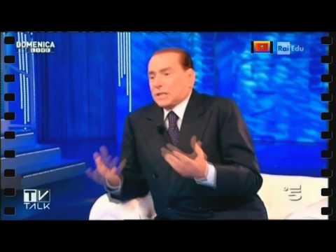 YTP- Berlusconi è pa-pa-pa-pa-pazzo