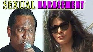 Kamasutra 3D | Sherlyn Chopra files a complaint against the movie director