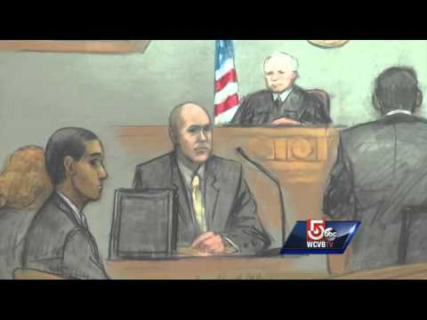 Prosecution rests in trial of friend of Marathon bombing suspect