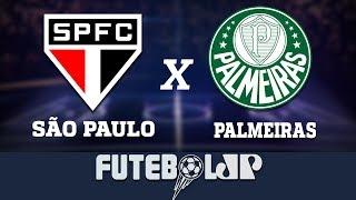São Paulo 0 x 1 Palmeiras - 16/03/19 - Paulistão