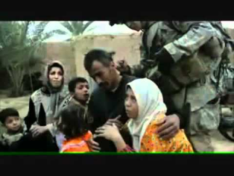 WARCRIMES - US soldiers speak - I killed innocent civilians (full documentary)