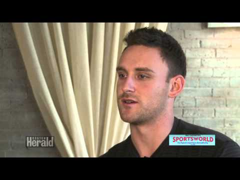 Boston Herald's Talk of the Town : Boston Red Sox Will Middlebrooks
