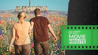 Midsommar: Movie Review