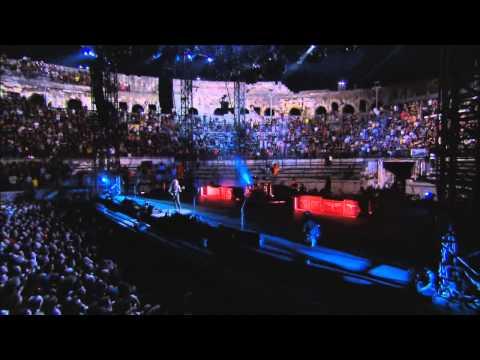 Metallica - Kirk's Solo #2 Live Nimes France HD