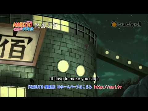 Naruto Shippuuden episode 242 trailer