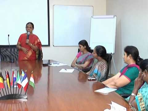Session on Naturopathy - Part 1