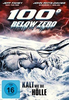 100° Below Zero Kalt wie die Hölle