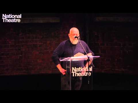 Poems That Make Grown Men Cry: Simon Russell Beale