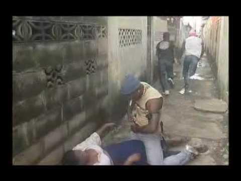 Cote D'ivoire, Le Viol De Mineur video