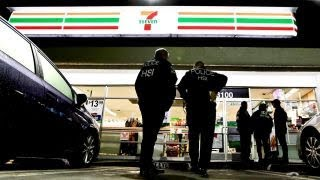 ICE raids 7-Eleven stores across the country