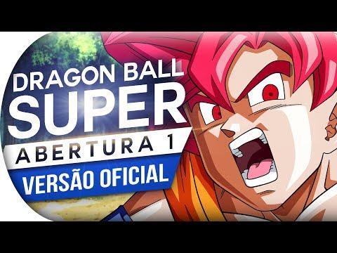 DRAGON BALL SUPER - ABERTURA 1  LETRA OFICIAL - DB MP3...