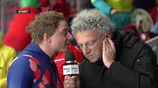 Musique pub France Télévisions - Silent Olympic Games