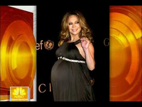 Report: Jennifer Lopez gives birth to twins!!