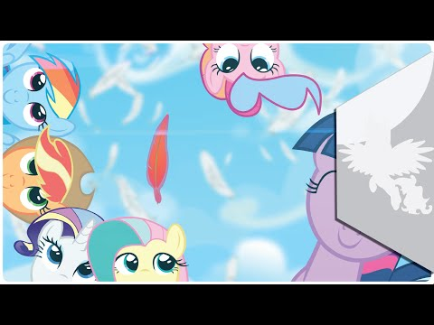 Misc Cartoons - My Little Pony Friendship Is Magic - Apples To The Core