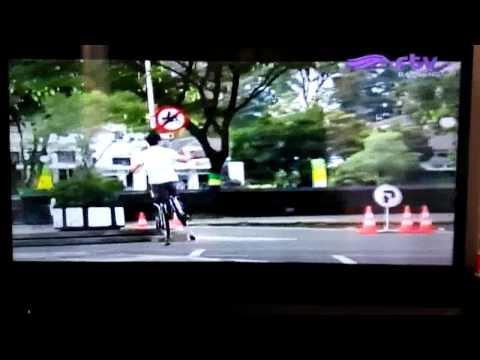 Skyjumpers Indonesia - Sport Addict RTV CamRip