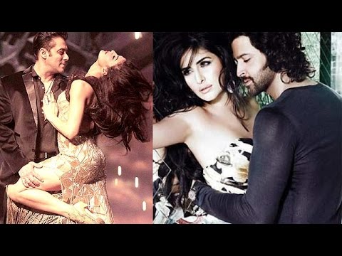 Salman Khan gifts Jacqueline fernandez a painting Ban Bang breaks...