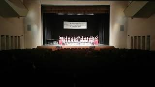 ITB Student Choir