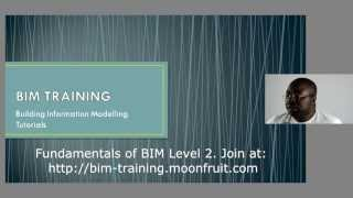 BIM Training | Building Information Modeling | What is BIM Level 2
