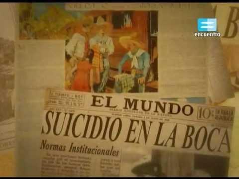 Argentina: cultura gaucha
