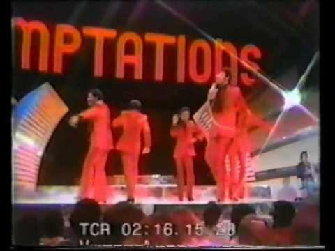 Temptations - Shaky Ground