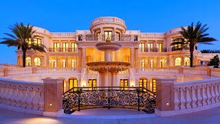 $159,000,000 Extraordinary Florida Mansion Is One of the World's Most Expensive Homes!