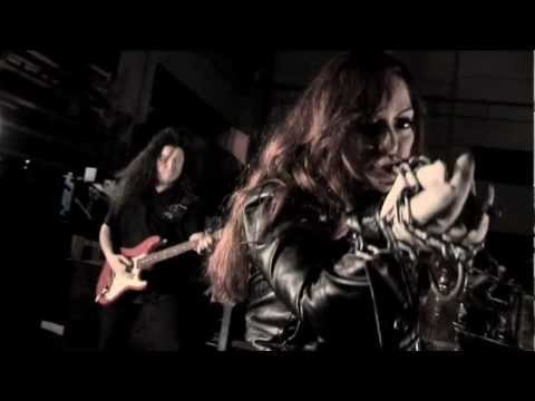 Mastercastle Chains Official videoclip online metal music video by MASTERCASTLE