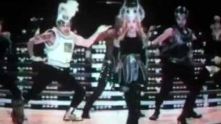 Super Bowl 2012 halftime show Madonna (FULL VERSION)
