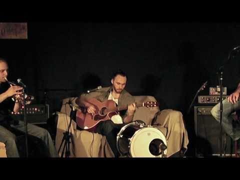 KARMA LEONE - Western Paradis - acoustique