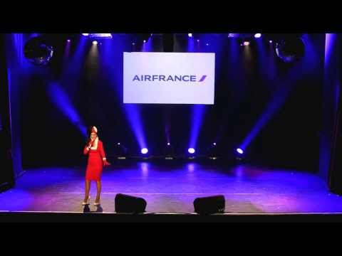 Pam Ann : easyJet, Air France & British Airways
