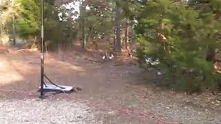 Propel HD video drone camera test