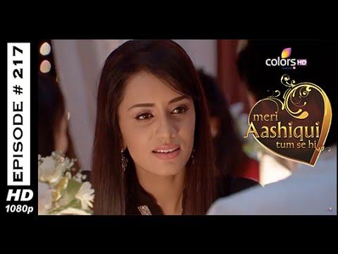 Meri Aashiqui Tum Se Hi - 7th April 2015 - मेरी आशिकी तुम से ही - Full Episode (HD) thumbnail
