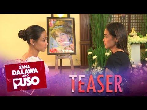 Sana Dalawa Ang Puso July 6, 2018 Teaser