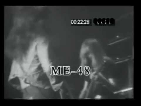 Rush - 2112 - Live 1976 - Part 1 of 2