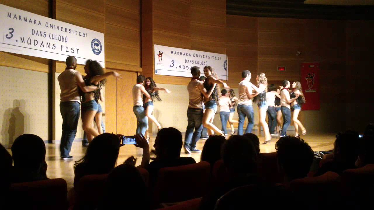 Bodrum Dans Festivali Dans Festivali 2013